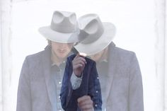 city cowboy   Fashion Goggled