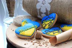 З Україною в серці‼️ З любовью до життя❤️‼️