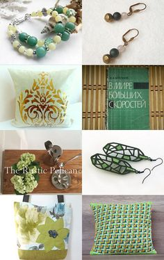 Spring by Sunsuelle by Nathalie on Etsy--Pinned with TreasuryPin.com