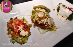 Fresh Traditional Upscale Mexican cuisine!