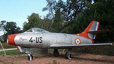 24 February 1949 first flight #flighttest of the Dassault Ouragan