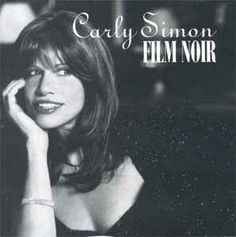 Carly Simon - Film Noir: buy CD, Album at Discogs