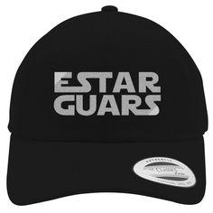 Estar Guars Cotton Twill Hat
