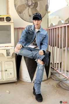 [STARCAST] Behind of UP10TION 'BURST' jacket shooting - BITTO #UP10TION #업텐션 #BITTO #비토