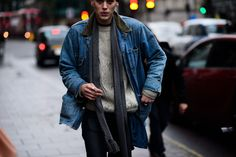 Francesco Cuizza | London Found on https://le21eme.com/francesco-cuizza-london/