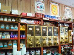 Armenian Coffee Store, Sunnyside | by essexjan