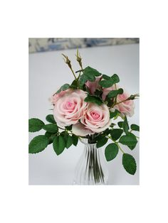 White rose and gypsophila mans buttonhole natural stems image rose posy in pink red or white 1158 60 the silk flower company mightylinksfo