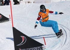 Future of Para-snowboard looks promising as WSF and IPC meet to discuss sport Winter Olympic Games, Winter Olympics, Alpine Skiing, Winter Sports, Snowboard, Meet, Future, Sports, Future Tense