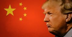 """Trump Just Promised To Respect The """"One China"""" Policy: Here's What That Means - https://therealstrategy.com/trump-just-promised-to-respect-the-one-china-policy-heres-what-that-means/"""