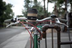 PDW - Bar-ista Coffee Cup Holder