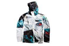 Quicksilver Travis Rice Jacket
