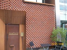 Project: Hair Salon    Location: Lisburn Road, Belfast    Architect: Jamison Architects    Brickwork Contractor: MPS Construction    Brick: Ibstock -Birtley Olde English