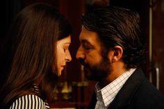 el-secreto-de-sus-ojos: une très belle scène d'un amour impossible