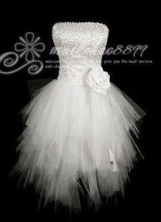 Pretty Beading Short Wedding Dress Bride Bridesmaid Prom Ball Gowns | eBay