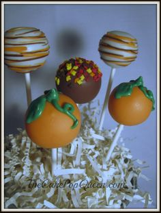 DIY Cake Pop or Lollipop Tree | Lollipop tree, Cake pop ...