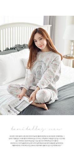 Banibella Margaret homewear sleepwear   cotton 100%   the best quality  Cotton Sleepwear 64b1a11fe