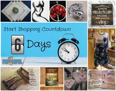 Start Shopping in 6 days .... Arts, Crafts and the most beautiful handmade products will be available on Paplepel, 24/7 Nationwide !  #Countdown #Paplepelshop #Arts, #Crafts, #Handmade , #Shoponline #Local, #SouthAfrica