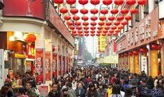 حجم إنفاق الصينيين على السلع الفاخرة سيتجاوز…: ذكر تقرير صدر مؤخرا عنمعهد فورتشن كاراكترالصيني أن المستهلكين الصينيين سيتصدرون بنهاية هذا…
