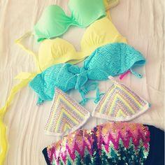 Victoria's Secret Bathing Suits
