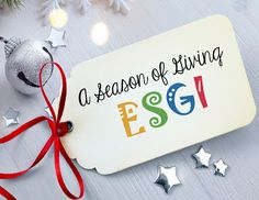 Read about this special gift to charity from ESGI!