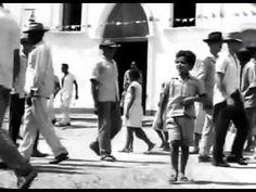 VIDAS SECAS      FILME BRASILEIRO COMPLETO   1963 Nelson Pereira dos Santos