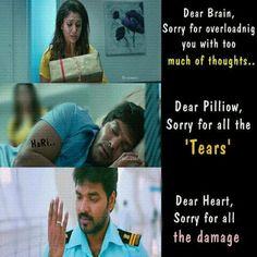36 Best Raja Rani Images Film Quotes Movie Quotes Tamil Love Quotes