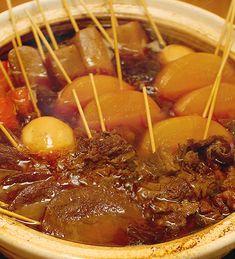 静岡おでん Shizuoka, Beef, Food, Meat, Essen, Meals, Yemek, Eten, Steak