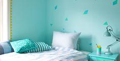 Un hogar lleno de color #decoracion #casas #aperfectlittlelife ☁ ☁ A Perfect Little Life ☁ ☁ www.aperfectlittlelife.com ☁