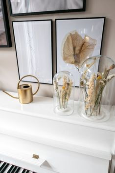 visit our website for the latest home decor trends . Flower Decorations, Table Decorations, Wall Treatments, Flower Fashion, Home Decor Trends, Dried Flowers, Interior Styling, Living Room Designs, Home Furniture