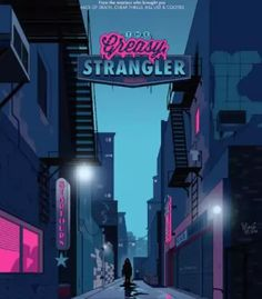 The Greasy Strangler Red Band Teaser Trailer