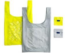 Reusable Bags / Baggu for JCrew #eco