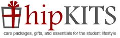 Hip Kits College Care Packages & Gifts