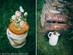 Hochzeitsreportage - Landhochzeit - Hochzeitsfotografie und Hochzeitsreportagen