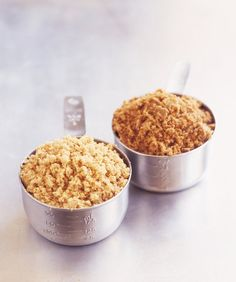 Out of Brown Sugar? Here's How to Make Your Own | This brilliant hack comes in handy time and time again.