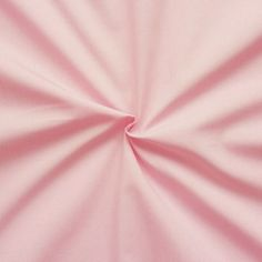 "100% Baumwolle Popeline ""Fashion Standard 2"" Farbe Rosa"