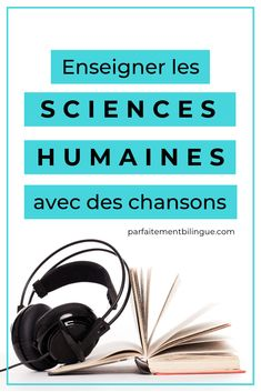 "Awesome lessons and ideas to include music in your French Immersion social studies ""sciences humaines"" class. Free worksheets, activities and songs you can use with your students! Click the link to read more. Curriculum, Commission Scolaire, High School French, Free Worksheets, French Immersion, Unit Plan, Science, Social Studies, Students"