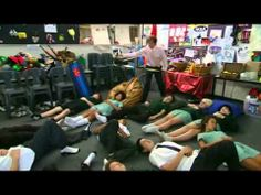 ▶ Summer Heights High on Youtube.