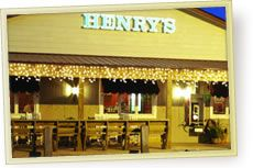 Henry's Restaurant | Breakfast, Lunch, Dinner. NC seafood, daily specials. | Kill Devil HIlls, Outer Banks, NC