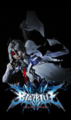V 13 Blazblue blazblue on Pinterest | Alvin Lee, Anime and Character Art