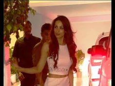 Malaika Arora DAZZLING @ Karan Johar's 42nd Birthday Party.