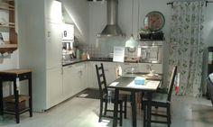 Scaletta cucina bagno ikea il mio bilocale pinterest - Ikea scaletta bagno ...