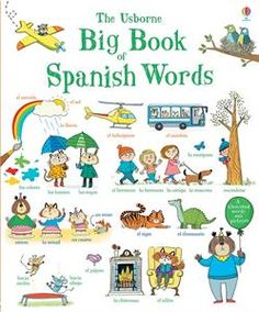 Show details for Big Book of Spanish Words - IL  https://r5739.myubam.com/p/4521/big-book-of-spanish-words-il
