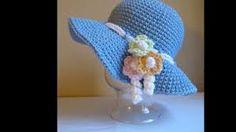 Hats Crochet Patterns Part 10 - Beautiful Crochet Patterns and Knitting Patterns Crochet Bunny, Cotton Crochet, Crochet Beanie, Knitted Hats, Knit Crochet, Crochet Hats, Free Crochet, Owl Patterns, Knitting Patterns