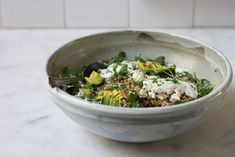 california barley bowl on 101 cookbooks.