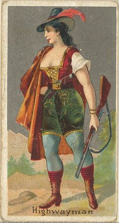"The ""Occupations for Women"" series of trading cards was issued by Goodwin & Company in 1887 to promote Old Judge and Dogs Head Cigarettes. The Metropolitan Museum of Art owns all 50 cards in the series, as well as three duplicate cards Vintage Photographs, Vintage Images, Cigarette Brands, Sewing Cards, Steampunk Accessories, Collectible Cards, Collector Cards, Magical Girl, Vintage Postcards"
