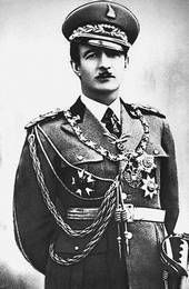 "Albania wants the remains of King Ahmet Zog to be returned to the country, Prime Minister Sali Berisha said Friday. Zog proclaimed himself king of the small Balkan country in 1928, after he had served as Albania's president fot three years.  Zog In 1939 he fled after Albania's occupation by fascist Italy. He died in exile in France in April 1961, and is buried at the Thiais Cemetery near Paris. ""The Albanian government took this decision recognizing Ahmet Zog as one of the greatest, most…"
