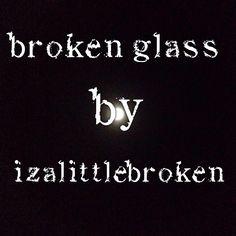Broken Glass by Broken Glass, Poetry, Youtube, Poetry Books, Youtubers, Poem, Poems, Youtube Movies