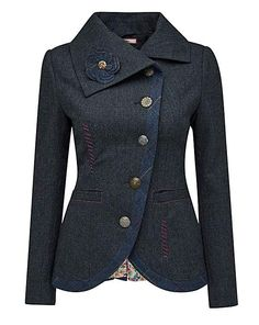 JOE BROWNS CHIC BOUTIQUE JACKET