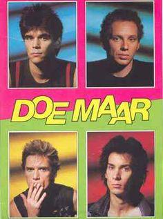 Doe Maar - Lotto Arena, A'pen (25/1/2013) - De Roma, Borgerhout (5/10/2012) - Sportpaleis, A'pen (19/5/2000)
