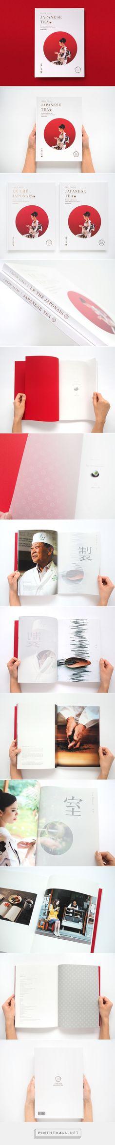 Japanese Tea by Masaomi Fujita